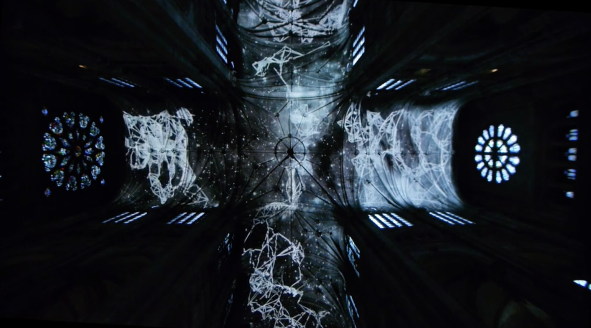 projection mapped sky miguel projectileobjects